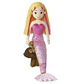 Aurora Marinna the Mermaid X-Large