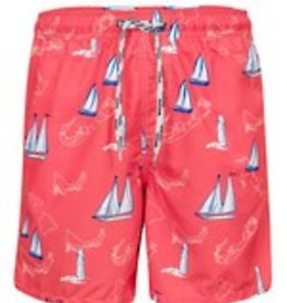 Snapper Rock International Men's Island Sail Boardie