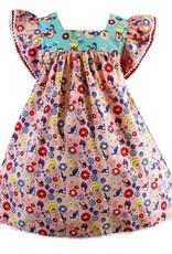 Little Miss Marmalade Joyride Happy Dress
