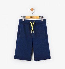 Hatley Navy Bermuda Shorts