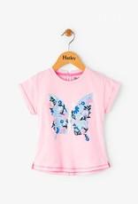 Hatley Prairie Butterfly Tee