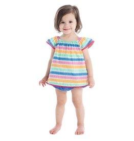 Masala Baby Rainbow Stripe Multi Set