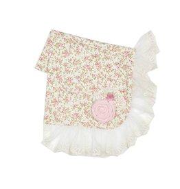 Haute Baby Sweet Pea Blanket