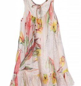 Isobella & Chloe Butterfly Breeze Dress