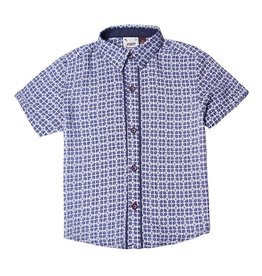 Fore!! Axel & Hudson S/S Ace Shirt