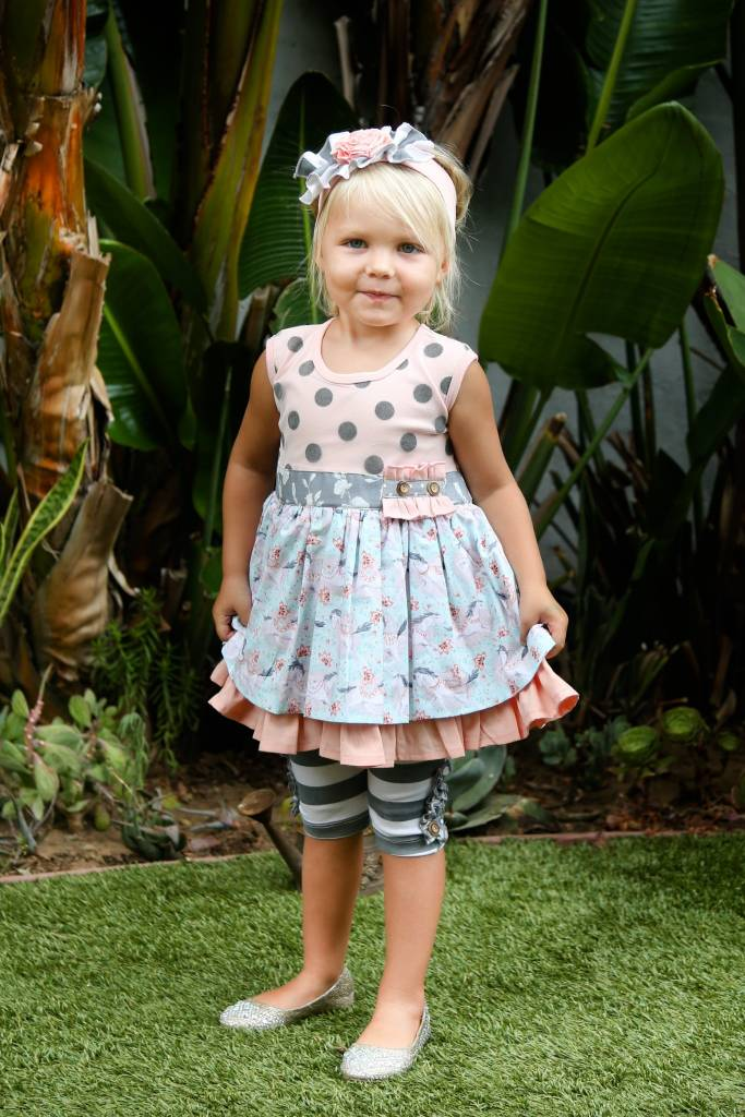 Giggle Moon Fillies of Love Maddison Dress