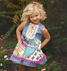 Haute Baby Chelsea Girl Dress