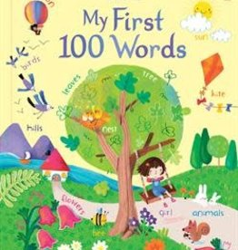 Usborne My First 100 Words