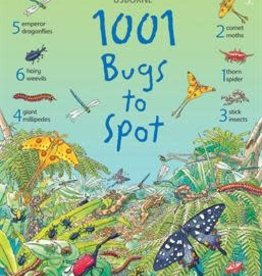 Usborne 1001 Bugs to Spot