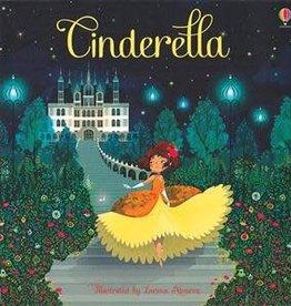Usborne Cinderella Picture Book