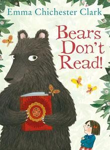 Usborne Bears Don't Read