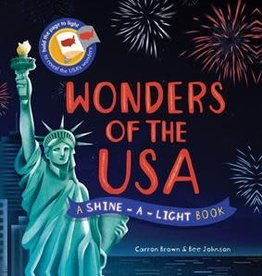 Usborne Wonders of the USA