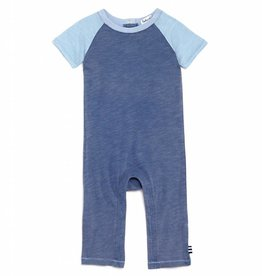 Splendid Onesie SS Raglan By Water