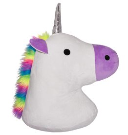 Three Cheers for Girls! Unicorn Pillow Scented