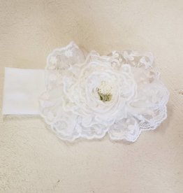 Haute Baby Baby's Breath Headband
