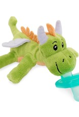 WubbaNub Boxed Fairytale Dragon Paci