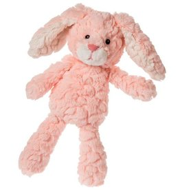 Mary Meyer Blush Putty Bunny