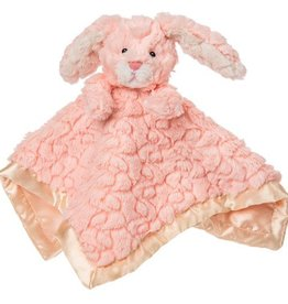 Mary Meyer Putty Nursery Bunny Character Blanket Pink