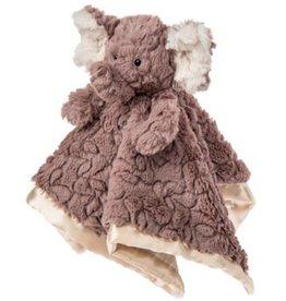 Mary Meyer Putty Nursery Elephant Character Blanket
