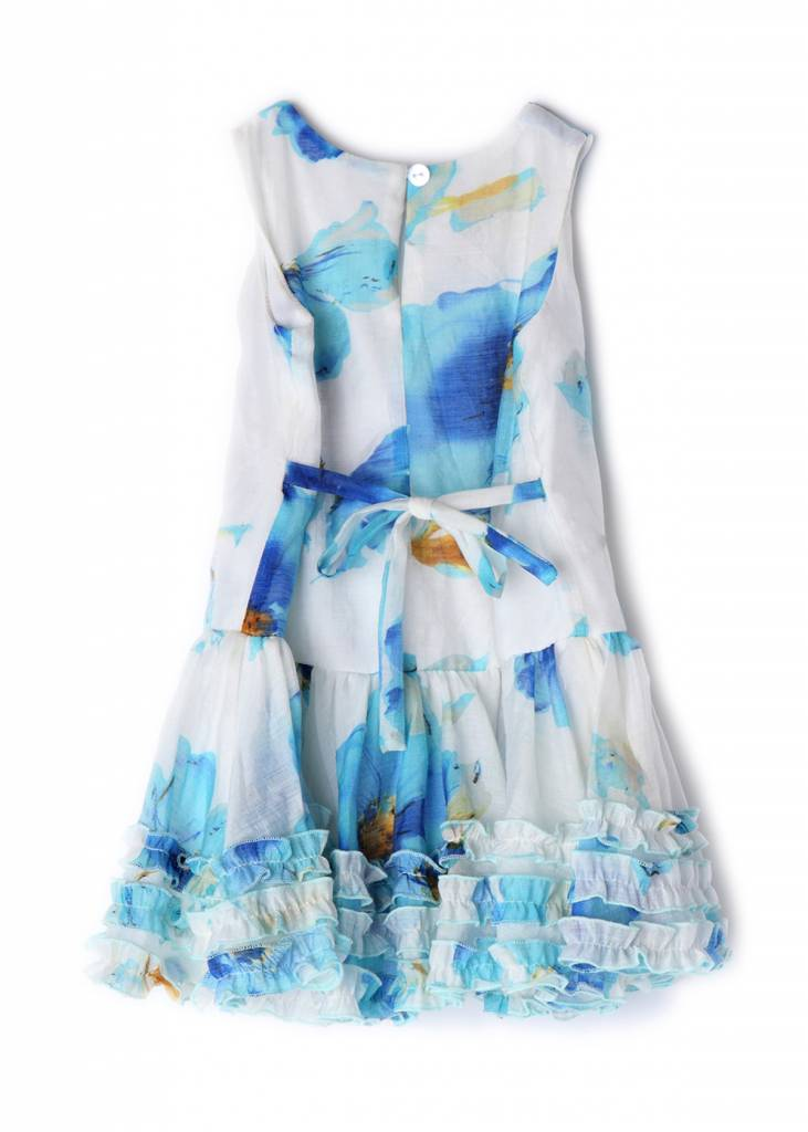 Isobella & Chloe Budding Beauty Dress