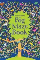 Usborne Big Maze Book