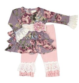 Haute Baby Sugar Plum Swing Set