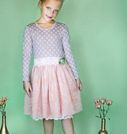 Giggle Moon Parting of the Sea Zipporah Tulle Dress