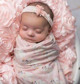 Bestaroo Unicorn Blanket Pink