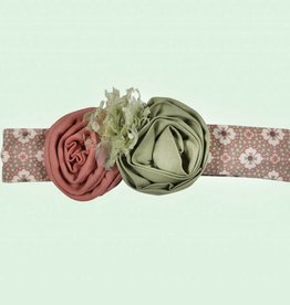Giggle Moon Parting of the Sea Knit Headband TODDLER