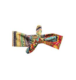 Haute Baby Gypsy Autumn Lucy Bow, Infant