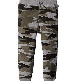 Splendid Jogger Camo Charcoal Heather