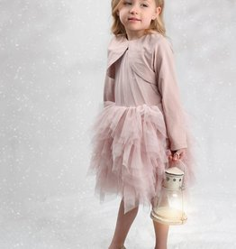 Isobella & Chloe Adora-Belle Tutu Dress