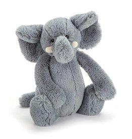 Jellycat Bashful Grey Elephant Huge