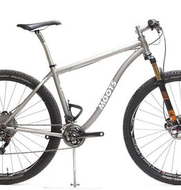 """Moots Moots Mooto-X RSL 19"""" XTR Di2 Bikery"""