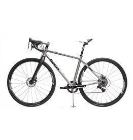 Moots Moots Routt 50cm 1x SRAM Rival Bikery