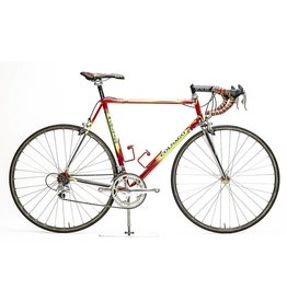 COLNAGO MASTER LIGHT 58cm RED/YELLOW