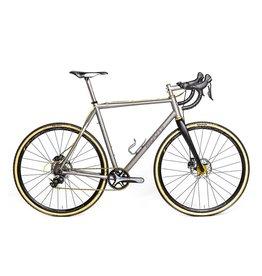 Moots Moots Psychlo-X RSL 58cm Bikery