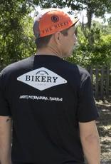 The Bikery Tee Shirt GOAT
