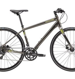 Cannondale 700 F Quick Disc 3 ANT SM