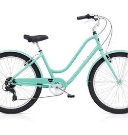 Benno Benno Upright 8D Ladies Mint Green
