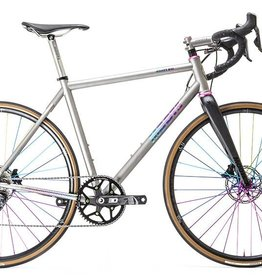 Moots Moots Routt RSL 56 BIKERY Di2 Stanley