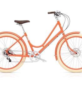 Benno Benno Ballooner 8i Ladies Persimmon Orange