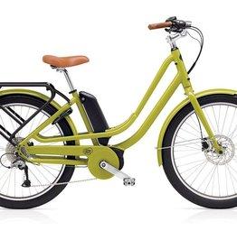 Benno Benno eJoy 9D E Citron Green