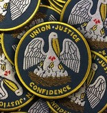 State Seal Patch