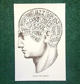 Know Thy Music Poster