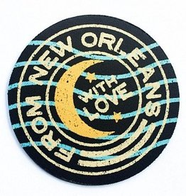 From NOLA With Love Coaster