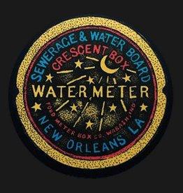 Water Meter Coaster