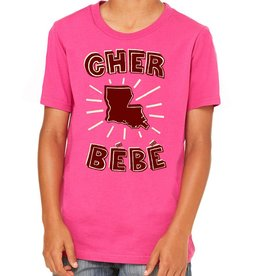 Cher Bebe Youth Tee