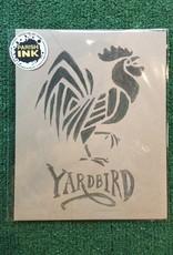 Yardbird Poster