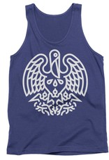 State Seal Icon Mens Tank